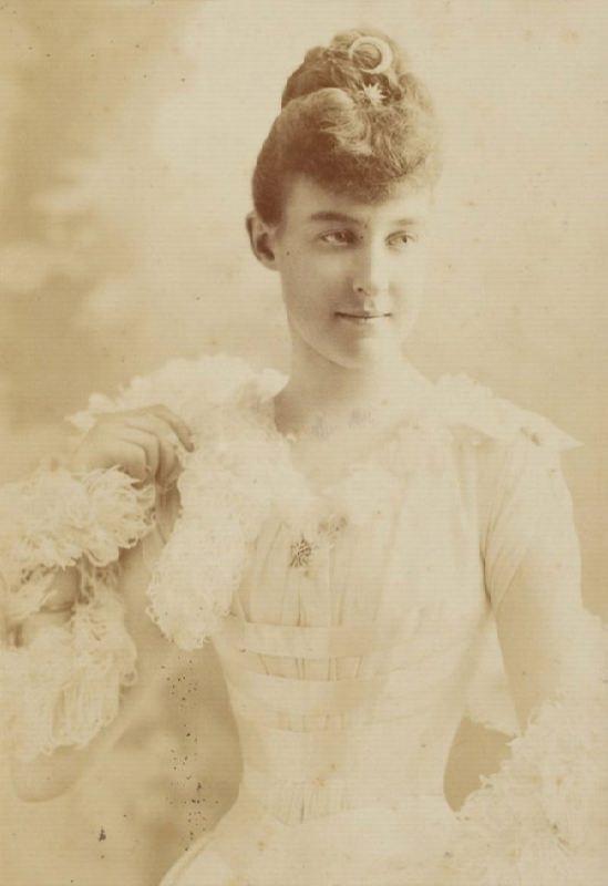 Princesse Helene d'Orleans