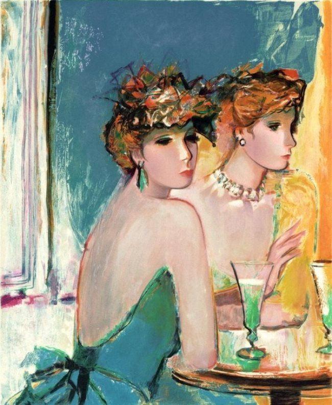 Sachiko Imai. Untitled