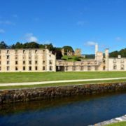 Separate Prison at Port Arthur