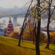 Stunning Nizhny Novgorod by Alexei Chernigin