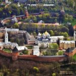 Veliky Novgorod – great city