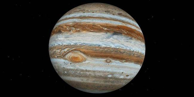 Wonderful Jupiter