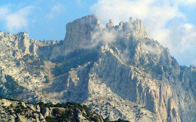 Ai-Petri Mount
