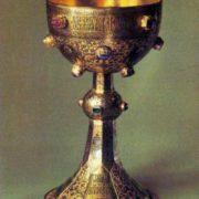 Amazing Holy Grail