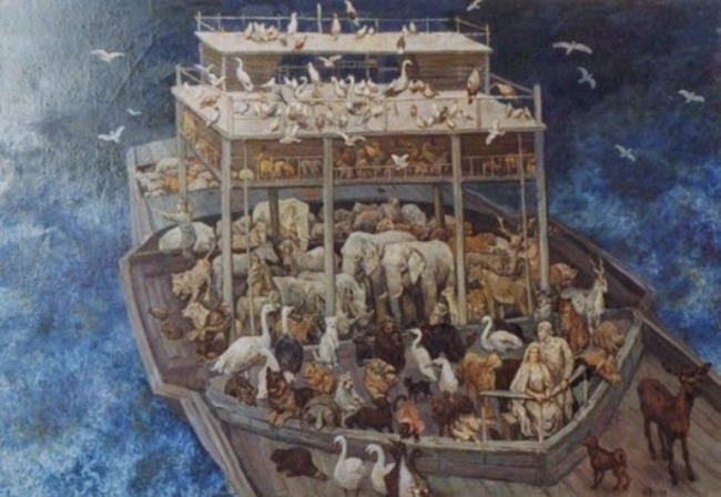 Amazing Noah's Ark