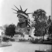 Amazing Statue of Liberty