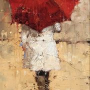 Andre Kohn. Into The Rain