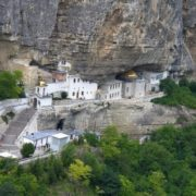 Assumption Cave Monastery