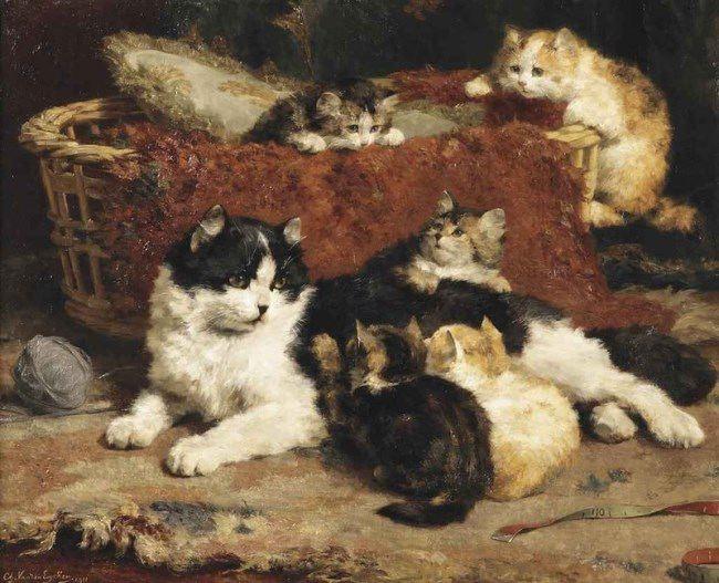 Charles van den Eycken