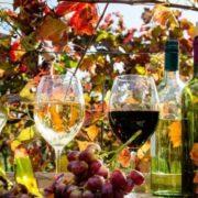 Crimean wines