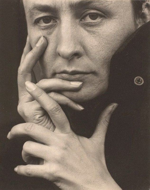 Georgia O'Keeffe by Alfred Stieglitz, $ 1.47 million