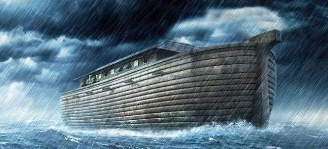 Great Noah's Ark