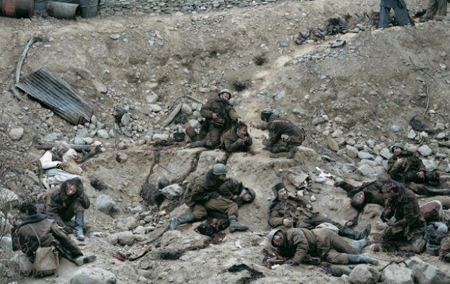 Jeff Wall, Dead Troops Talk, $ 3.66 million