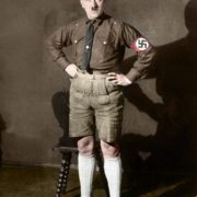 Little-known German in shorts