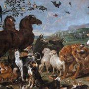 Paul de Vos. Animals from Noah's Ark