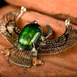 Scarab – sacred symbol of Ancient Egypt