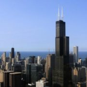 Sears Tower, Chicago, USA