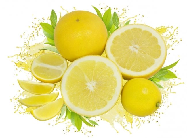 Wonderful lemon