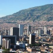 City of Medellin
