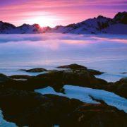 Cute Greenland