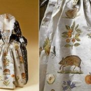 Paper fashion by Isabelle de Borchgrave
