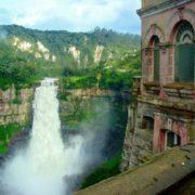 Wonderful Tequendama Falls