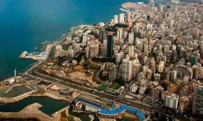 Attractive Lebanon