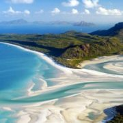Beaches of White Harbor, Australia