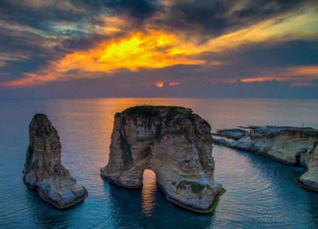 Beautiful Lebanon