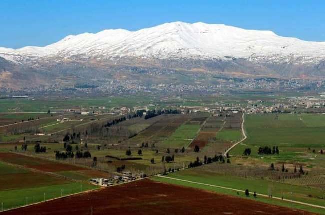 Bekaa Valley