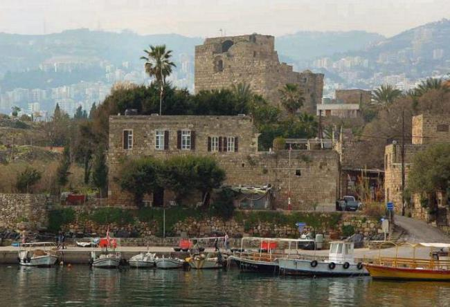 Byblos - the oldest city on the planet