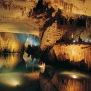Caves of Lebanon