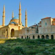 Charming Lebanon