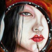 Hiroko Sakai - Red (2008)
