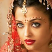 In Ancient India, cosmetics were used regardless of sex and age