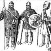 Pretty shields