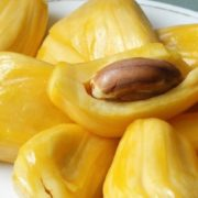 Attractive jackfruit