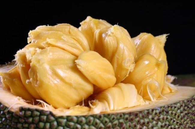Awesome jackfruit