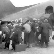 Evacuation from besieged Leningrad