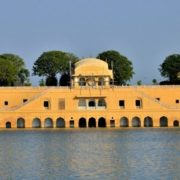 Jal Mahal - Palace on the water