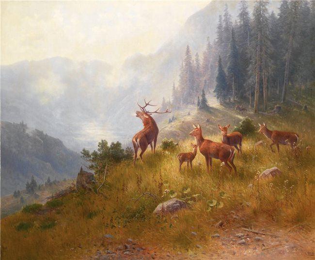 Ludwig Skell