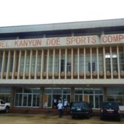 Samuel Canyon Dhow Sports Complex