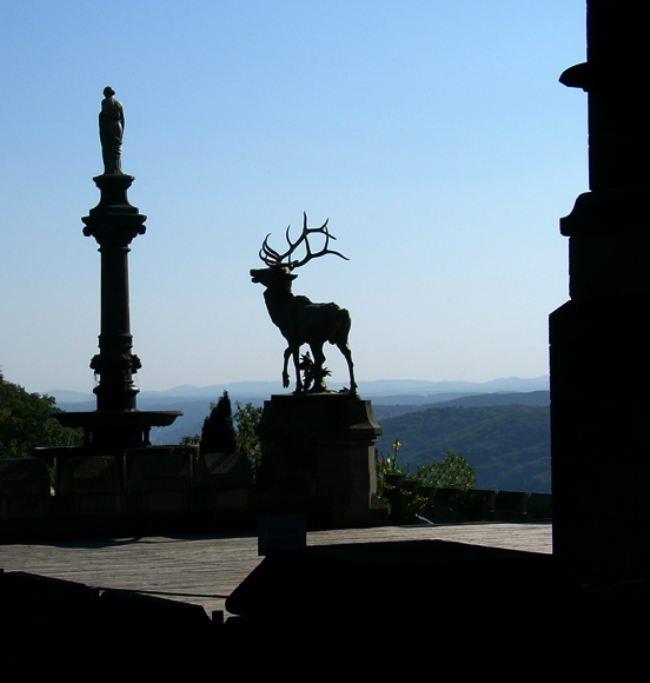 Schloss Drachenburg, near Bonn
