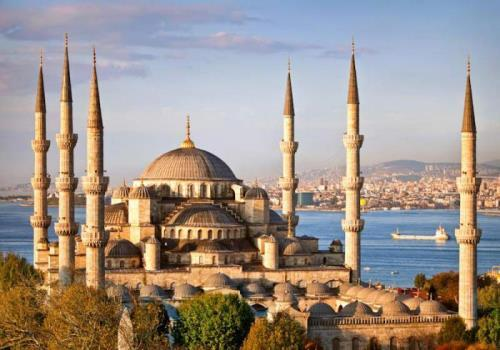 Turkey – amazing country