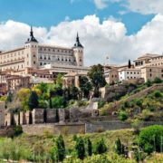 Spain - distinctive European Country