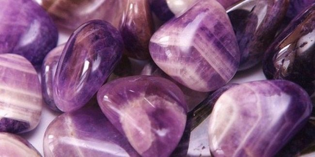 Violet Purple color properties