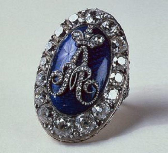 Blue color inspiration