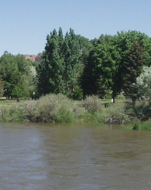 Green River traditions