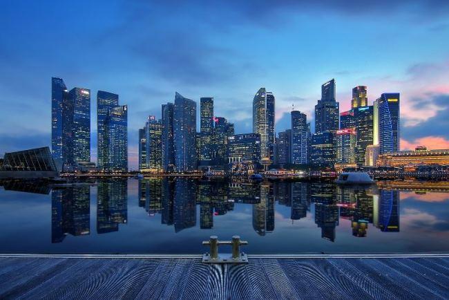 Singapore - Lion City