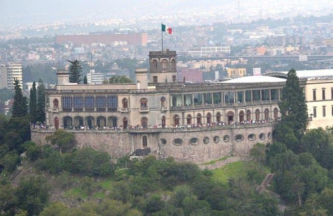 Chapultepec Palace